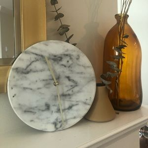 Other - Marble Wall Clock